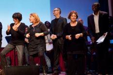 Evento Poetria Lettura Insieme per Lampedusa 2013